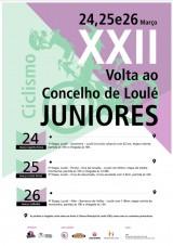 20160324 cartaz XXII Volta Concelho Loule