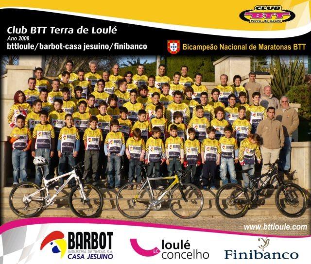 BTTLoule/Barbot-Casa Jesuino/Finibanco 2008