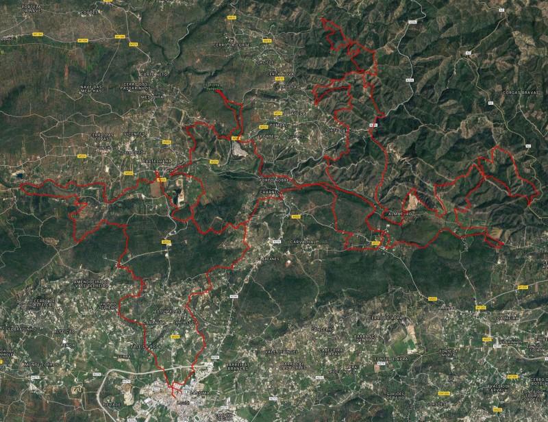 20170611 cn xcm elite mapa