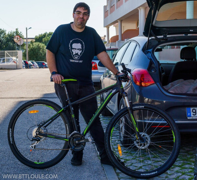 20161206entrega bicicleta sorteio